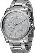"watch up to 50% off designer watches watch shop comâ""¢ mens armani exchange chronograph watch ax2058 armani exchange men s chronograph"