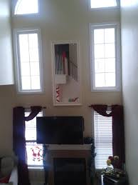 hide the wires for television above the gas fireplace a media mess i appreciate you taking a look and would love to hear your suggestions to solve this design dilemma thanks so much