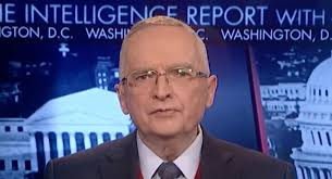Lt. Col. Ralph Peters