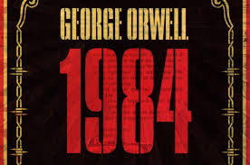 1984 one of the