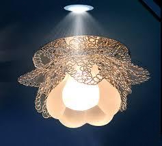 3w led lighting chandelier lamp for for living room home modern hallway light ceiling crystal lampshade bedroom light home lighting