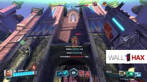 paladins hack wallhax com private cheats youtube