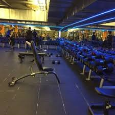 photo of montana fitness club paris france le free weights and equipment