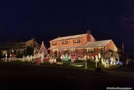 new house lighting. Crazy Christmas Lights Light Display In Old Bridge NJ New House Lighting A
