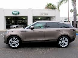 2018 land rover. perfect rover new 2018 land rover range velar rdynamic se on land rover