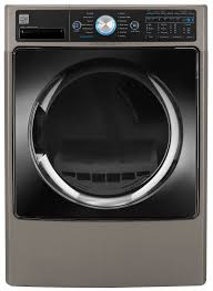 kenmore elite washer and dryer white. steam, space, and style\u2014the kenmore elite 91583 has it all. washer dryer white