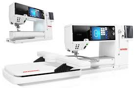 Bernina Sewing Embroidery Machine Prices