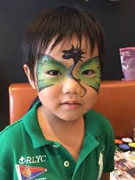 i will do face painting for your party