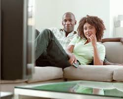 black family watching tv. don\u0027t worry; i am not here to tell you watch less tv. leave that debate others. instead, do something else while black family watching tv