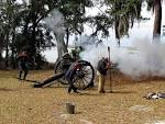 preservation of cannon and ammunition