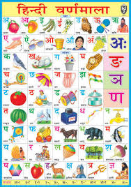 Hindi Barakhadi Chart Free Download Pdf Hindi Alphabet Chart