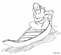 Small Picture Coloring Pages Boys Viking Ship Coloring Page Boat Coloring