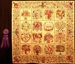 """Quilt Festival 2016: The Winning Quilts 