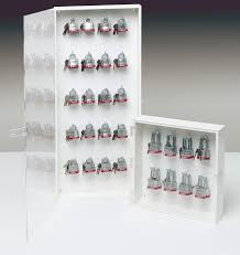 Блокировочные станции и боксы Пластиковый контрольный центр замков