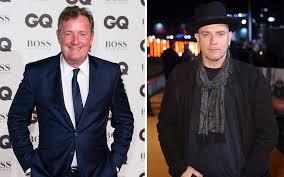 Piers Morgan, Ewan McGregor feud gets nastier after new op-ed ...