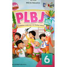 Cabe, tomat dan pisang b. Buku Pelajaran Sd Mi Plbj Kelas 6 Kurikulum 2013 New Shopee Indonesia