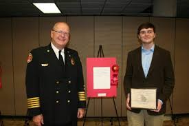 henry county fire department   henry county  georgia nd place fire safety essay winner ryan landers –  th grade woodland high school