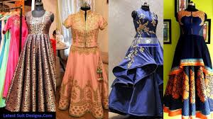 Party Gown Designs 2018 Pakistani Indian Latest Summer Party Wear Dresses 2018 2019