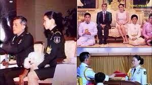 พลเอกหญิงสุทิดา วชิราลงกรณ์ ว่าที่พระราชินีแสนสวยในรัชกาลที่ 10 ของไทย!!! -  วิดีโอ Dailymotion