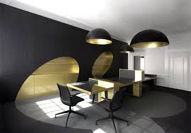 cool office designs. Perfect Cool Black Cool Office Design For Designs R
