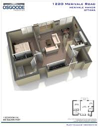 One Bedroom Apartments Ottawa Westboro Codeminimalistnet - One bedroom apartment ottawa