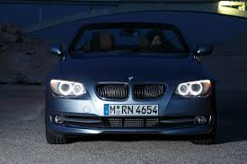 BMW Convertible bmw 320i vs 328i vs 335i : 2011 BMW 3 Series Coupe and Convertible Facelift - Photos and ...