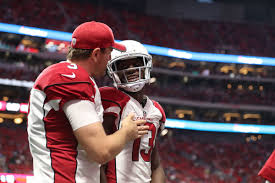 Arizona Cardinals 2017 Depth Chart For Week One Revenge Of
