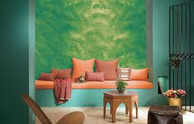 Texture Paint In Living Room Asian Paints Texture Paint Designs Living Room Home Combo