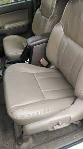 toyota 4runner drivers seat upholstery 1997 1998 1999 2000 2001 2002 limited