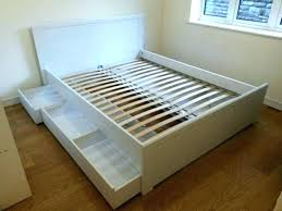malm storage bed review exquisite storage bed of review high frame for 4 artistic ikea malm