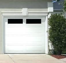 single garage door doors designs pertaining to car idea 6 cost replace panel