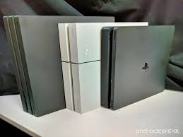Ps4 Ps4 Pro Comparison Chart Ps4 Slim Vs Ps4 Pro Which Playstation Should You Buy