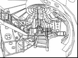 Small Picture brilliant doctor who tardis coloring pages with doctor coloring