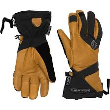 Outdoor Designs Denali Glove Outdoor Designs Denali Primaloft Gloves For Men Save 54