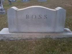 Nancy Letitia Hendrix Ross (1836-1923) - Find A Grave Memorial