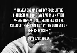 I Have A Dream Quotes And Analysis Best Of An Analysis Of Martin Luther Kings Famous Speech I Have A Dream