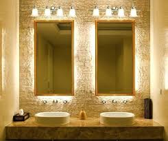 best lighting for bathrooms. fine for above mirror lighting bathrooms bathroom ideas with  elegant light fixtures over and wash intended best lighting for bathrooms
