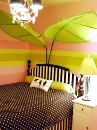 Green And Pink Bedroom Ideas 2