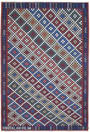 multicolor new kilim area rug
