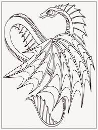 Small Picture Realistic Dragon Chinese Dragon Coloring Pages Printable Coloring