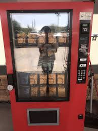 Drive Thru Vending Machine Awesome Cleaning Supply Vending Machine Stocked With Armor All Car