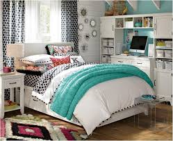Teenager Bedroom Decor Model Design Custom Decorating