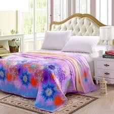 coral fleece blanket/thicken blanket / blanket sheets/Fall/winter flannel  blanket/