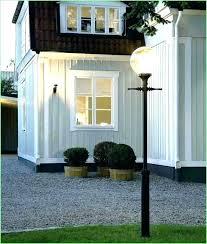 outdoor standing lamp modern outdoor post lighting modern outdoor lamp post contemporary outdoor lighting fixtures outdoor standing lamps lighting outdoor