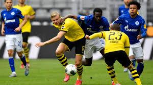 Schalke gegen Dortmund! So laufen die letzten Stunden vor dem  Schicksals-Derby! - Bundesliga - Bild.de