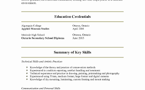 Good Skills To Put On A Resume Examples Of Skills to Put On Resume Unique soft Skills In Resumes 73