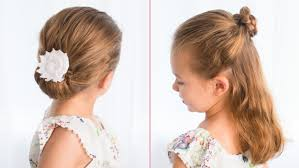 Kids Girls Hair Style easy hairstyles for girls that you can create in minutes today 2327 by wearticles.com