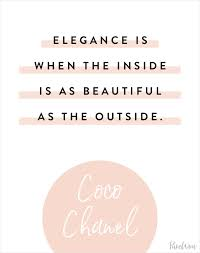 Coco Chanel Beauty Quotes Best Of 24 Coco Chanel Quotes To Guide You Through Life PureWow