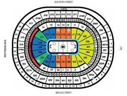 flyers arena seating chart wells fargo center philadelphia philadelphia tickets schedule