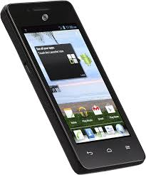 Amazon.com: Huawei Ascend Plus Android ...